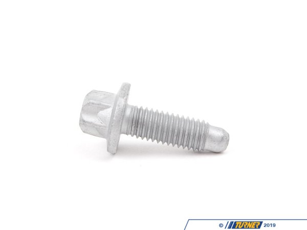 T#27935 - 07119907125 - Genuine BMW Torx Screw - 07119907125 - Genuine BMW -