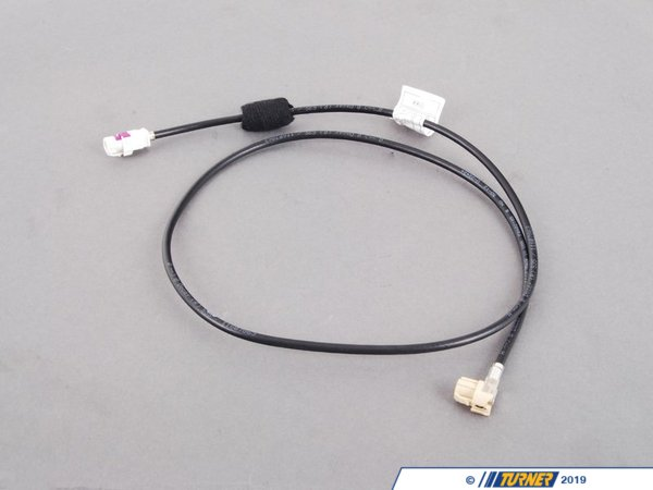 T#175988 - 61119283485 - Genuine BMW Hsd Wire L= 1000mm - 61119283485 - F25 - Genuine BMW -