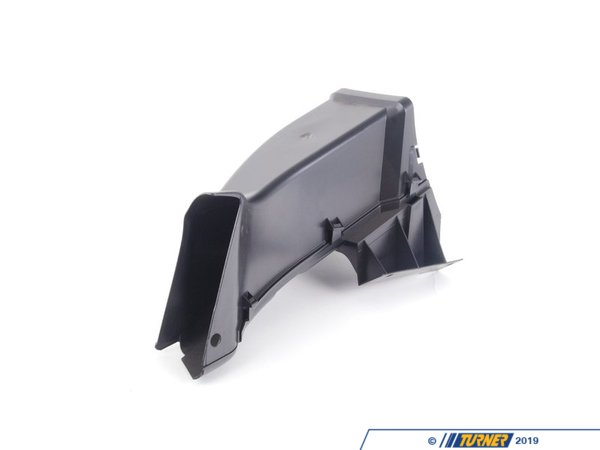T#118715 - 51718402426 - Genuine BMW Front Right Brake Air Duct - 51718402426 - E53 - Genuine BMW -