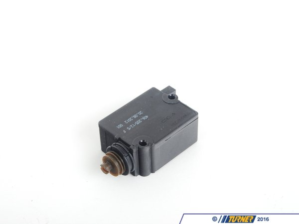 T#9429 - 51248236897 - Trunk Lock Actuator - E39  - VDO - BMW