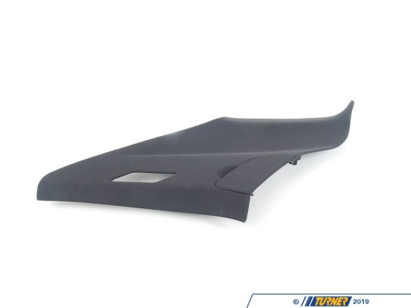 T#134361 - 54218151494 - Genuine BMW Covering Headlining Right Anthrazit - 54218151494 - E36 - Genuine BMW -