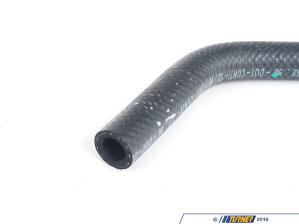 T#62401 - 34301163638 - Genuine BMW Vacuum Hose - 34301163638 - E39 - Genuine BMW -