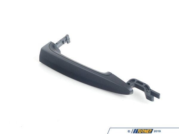 T#88885 - 51212992985 - Genuine BMW Handle Bracket, Left Prime-c - 51212992985 - Genuine BMW -
