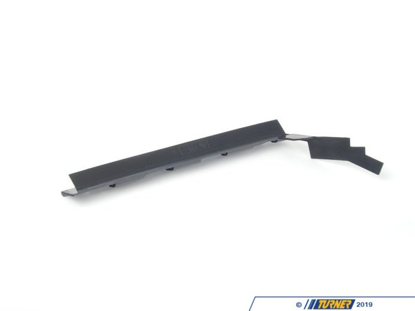 T#90880 - 51238186899 - Genuine BMW Left Bowden Cable Protective Strip - 51238186899 - E38 - Genuine BMW -