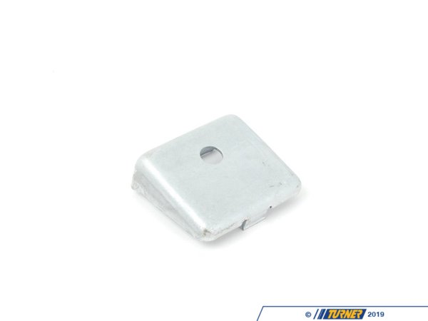 T#20944 - 41118408881 - Genuine BMW Support F Radiator Fastening - 41118408881 - E53 - Genuine BMW -