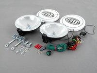 T#367273 - 76110 - Hella Auxillary/Universal 500 Series Lamp Kit - Hella - BMW MINI