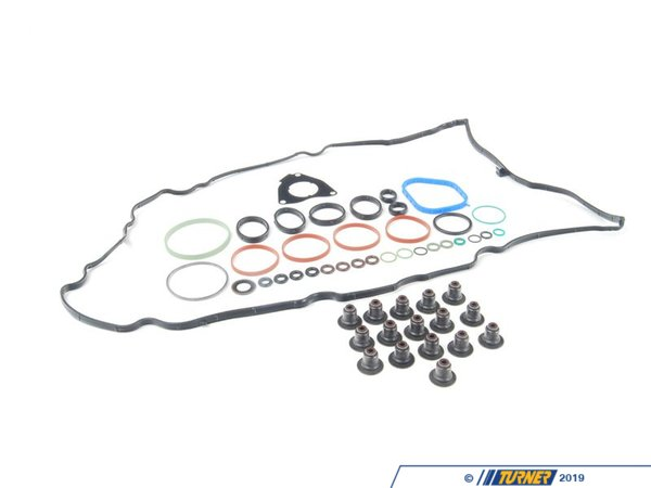 T#30884 - 11120427689 - Genuine MINI Gasket Set Cylinder Head Asb - 11120427689 - Genuine MINI -