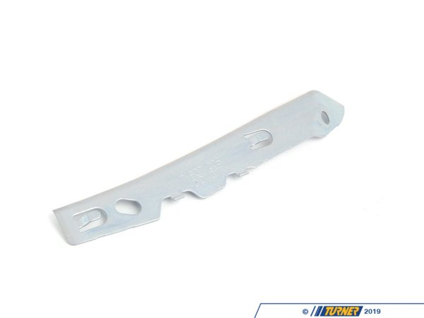 T#76994 - 51117907206 - Genuine BMW Insert, Bumper Front Right M - 51117907206 - E90,E92,E93 - Genuine BMW -