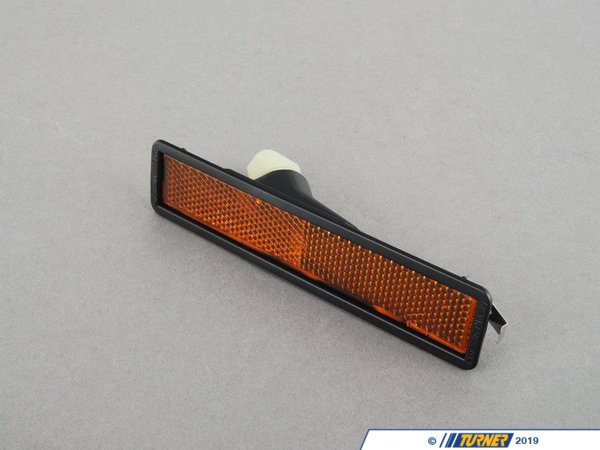 T#10899 - 63141376977 - Genuine BMW Side Marker Light, Front - 63141376977 - E34,E34 M5 - Genuine BMW -