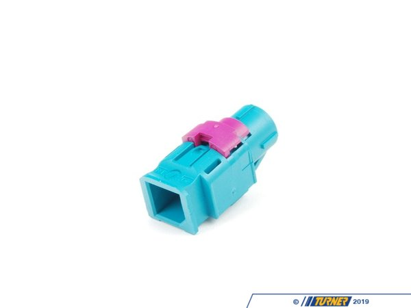 T#140596 - 61136982248 - Genuine BMW Socket Housing - 61136982248 - Genuine BMW -