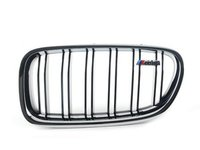 Genuine BMW Double Slat Grill - Left - F10 5 series