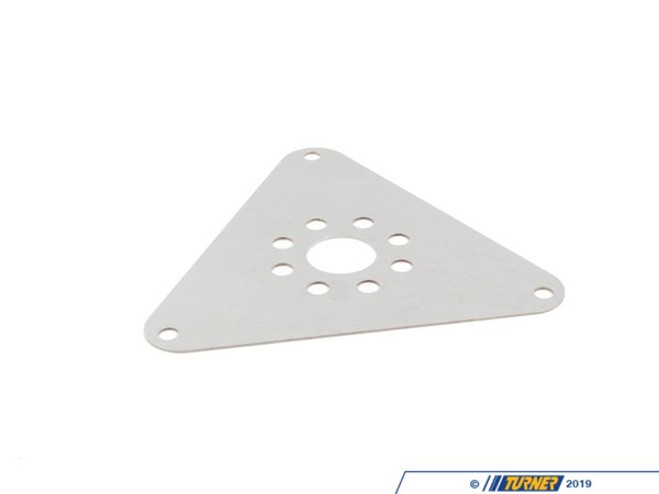 T#19855 - 24401216837 - Genuine BMW Driving Plate - 24401216837 - E34,E36,E39,E46,E53,E83,E85 - Genuine BMW -