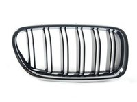 Genuine BMW Double Slat Grill - Right - F10 5 series