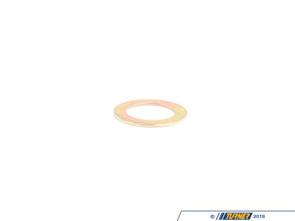 T#144737 - 61618444182 - Genuine BMW Washer - 61618444182 - E30,E30 M3 - Genuine BMW -