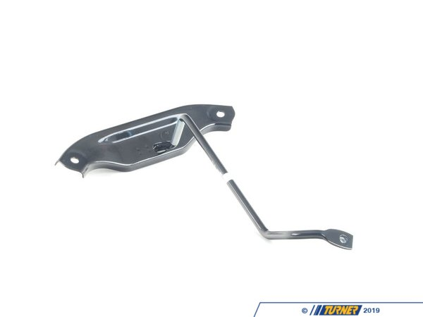 T#117497 - 51717141860 - Genuine BMW Bracket, Catch Hook, Hood - 51717141860 - E65 - Genuine BMW -
