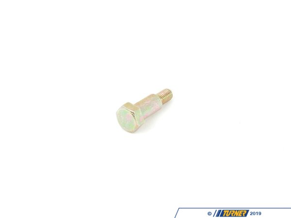 T#7470 - 17401354522 - Genuine BMW Fit Bolt M5 - 17401354522 - E30,E34,E36,E30 M3,E34 M5 - Genuine BMW -