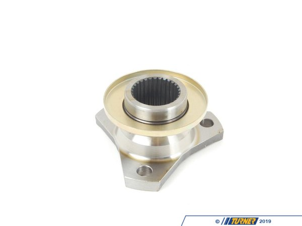 T#50250 - 23211282442 - Genuine BMW Output Flange - 23211282442 - E46,E46 M3 - Genuine BMW Output FlangeThis item fits the following BMW Chassis:E46 M3,E46 - Genuine BMW -