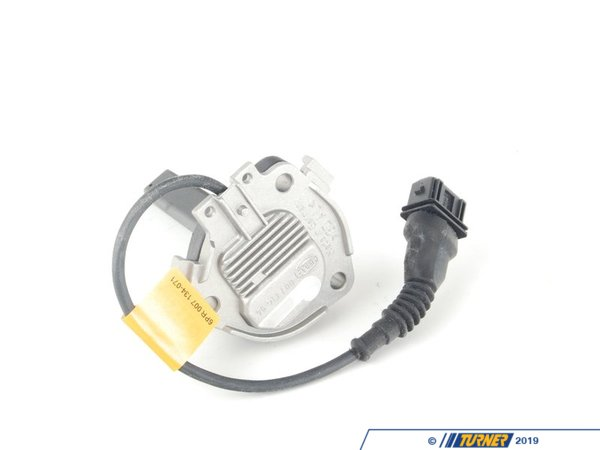 Hella OEM Hella Oil Pan Level Sensor - E39 540i 1997, E38 1995-1997 12611406609
