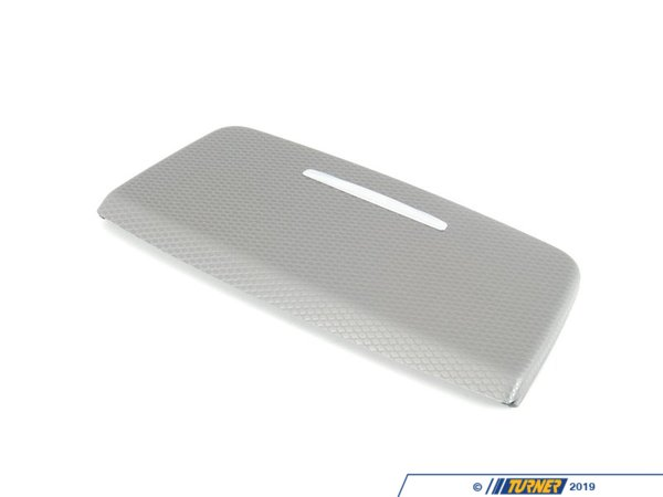 T#85089 - 51168049055 - Genuine BMW Cover - 51168049055 - E92,E93 - Genuine BMW -