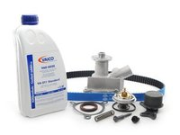 Performance Timing Belt Kit - up to 09/1987