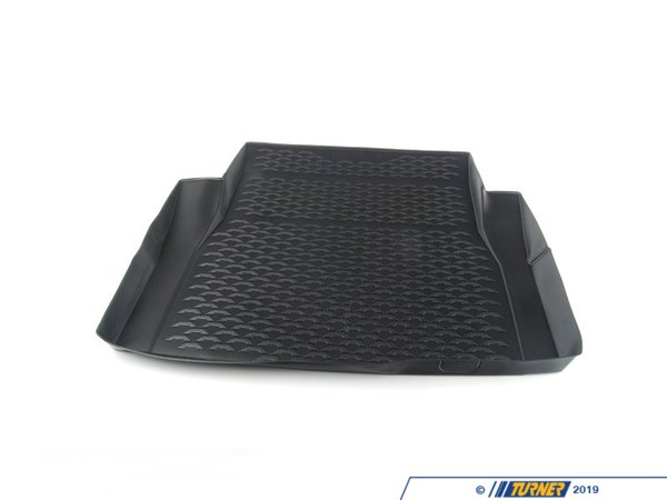 T#109944 - 51470397600 - Genuine BMW Fitted Luggage Compartment Mat - 51470397600 - E90,E92 - Genuine BMW -