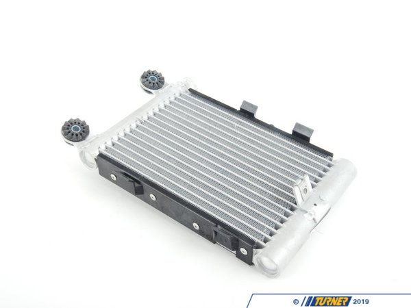 T#46562 - 17213448627 - Genuine BMW Engine Oil Cooler - 17213448627 - E83 - Genuine BMW Engine Oil Cooler - This item fits the following BMW Chassis:E83 X3Fits BMW Engines including:N52N - Genuine BMW -