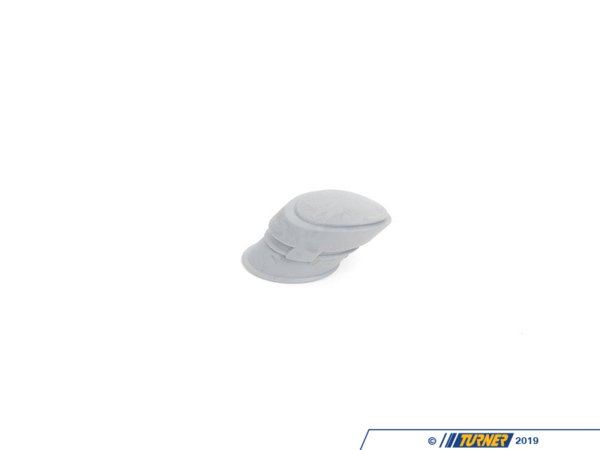 T#98102 - 51418172024 - Genuine BMW Right Door Handle Cap Grau - 51418172024 - E36 - Genuine BMW -