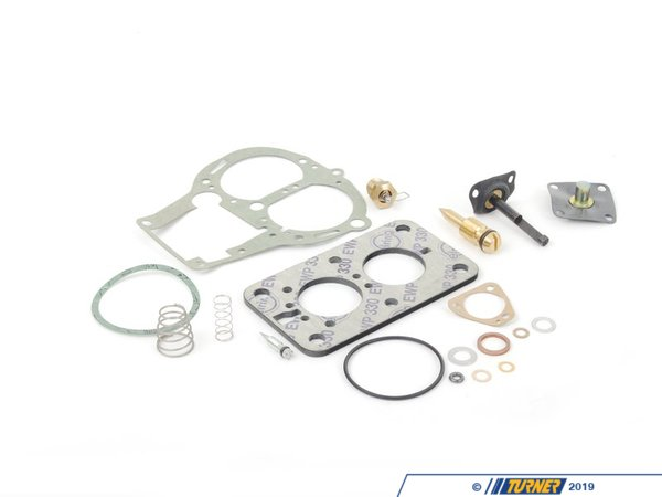 T#41164 - 13111258881 - Genuine BMW Repair Kit Carburettor Didta - 13111258881 - Genuine BMW -