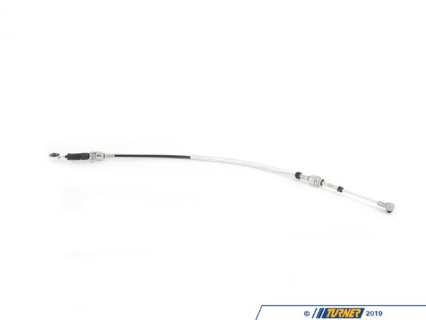 T#52888 - 25117547366 - Genuine MINI Shifting Cable, Shifting Sha - 25117547366 - Genuine MINI -