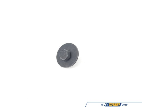 T#29088 - 07130536434 - Genuine MINI Hex Bolt With Washer - 07130536434 - Genuine MINI -
