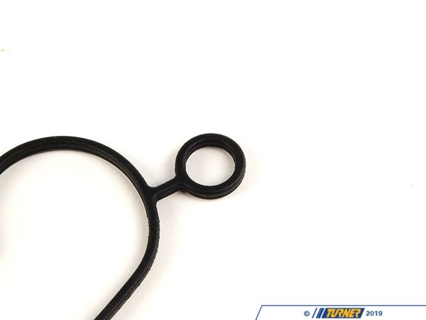 T#6838 - 11421738409 - Genuine BMW Profile-Gasket - 11421738409 - E34,E36 - Genuine BMW -