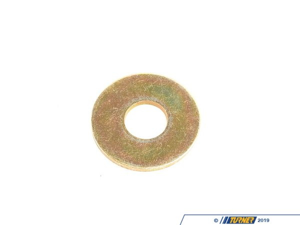 T#13386 - 31336776760 - Genuine BMW Front Axle Washer 31336776760 - Genuine BMW -