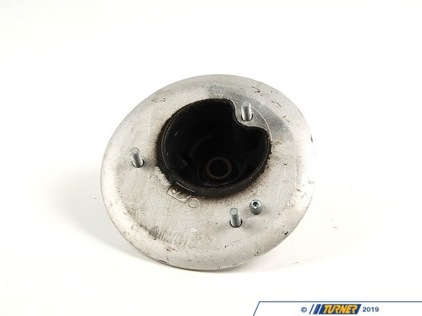 T#11974 - 31332229166 - Front Upper Strut/Shock Mount - Right - E46 M3 2001-2006 - Genuine BMW - BMW
