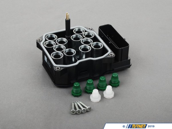 T#64281 - 34526787635 - Genuine MINI Repair Kit, Control Unit Asc - 34526787635 - Genuine Mini -