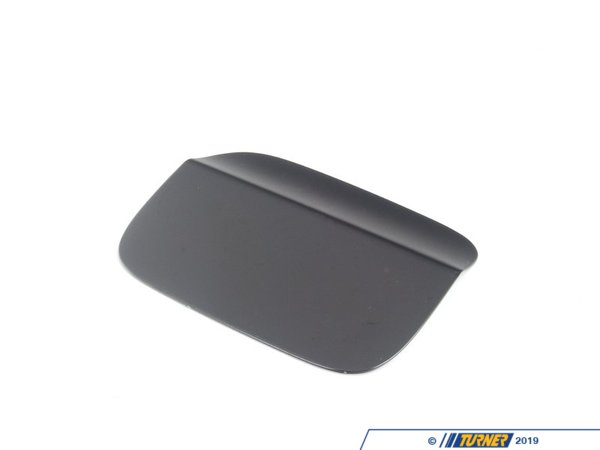 T#87865 - 51177160634 - Genuine BMW Fill-In Flap, Primed - 51177160634 - E70 X5 - Genuine BMW -