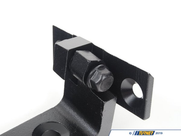 T#73512 - 41517176847 - Genuine BMW Left Upper Front Door Hinge - 41517176847 - E70 X5,E71 X6 - Genuine BMW -