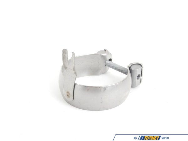 T#47764 - 18207548740 - Genuine BMW Clamp D = 76mm - 18207548740 - E70 X5 - Genuine BMW -
