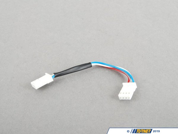 T#16212 - 61318386947 - Genuine BMW Electrical System Connecting Line, Steering Wh 61318386947 - Genuine BMW -
