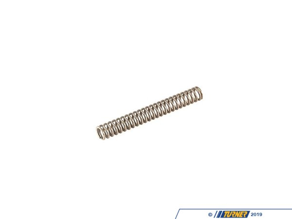 T#6806 - 11411744324 - Genuine BMW Compression Spring - 11411744324 - E30,E34,E30 M3,E34 M5 - Genuine BMW -