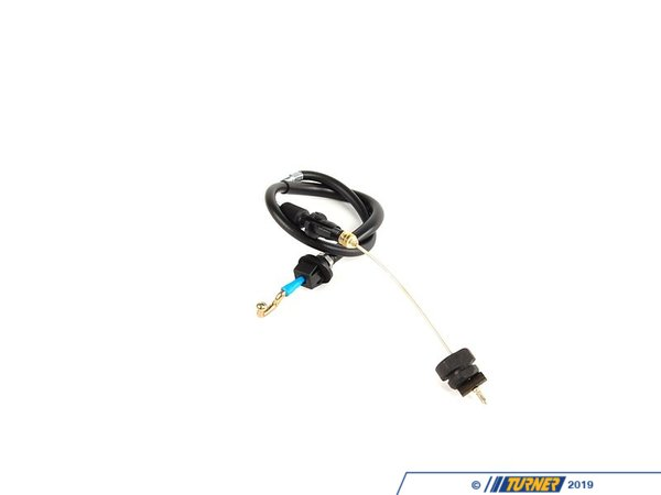 T#64750 - 35411161698 - Throttle Cable - E36 325i 325is M3 1992-2/1995 - Genuine BMW - BMW