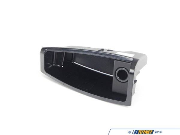 T#83102 - 51167026219 - Genuine BMW Ashtray Insert - 51167026219 - E85 - Genuine BMW -