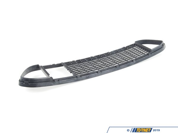 T#77105 - 51118047403 - Genuine BMW Grid, Center -M- / Acc - 51118047403 - E92,E93 - Genuine BMW -