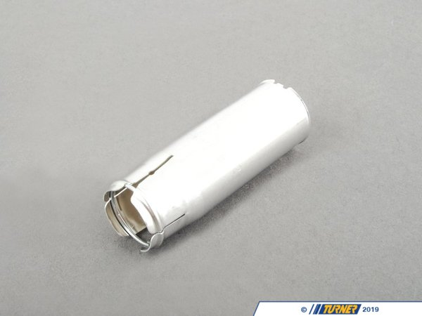T#31485 - 11127575422 - Genuine BMW Sleeve - 11127575422 - Genuine BMW SleeveThis item fits the following BMW Chassis:E82 1M Coupe,E70 X5 X5,E71 X6,E82,E83 X3,E85 Z4,E86 Z4,E89 Z4,E90,E92,E93,F01,F02,F10,F25 X3Fits BMW Engines including:N51,N52,N52N,N54,N54T - Genuine BMW -