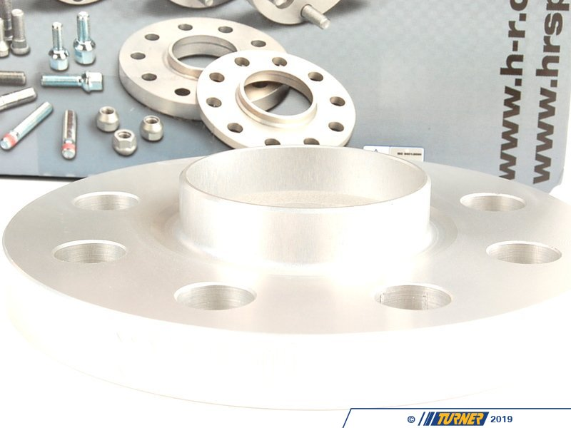 3024562 Mini R50 R52 R53 15mm H Amp R Wheel Spacers Pair