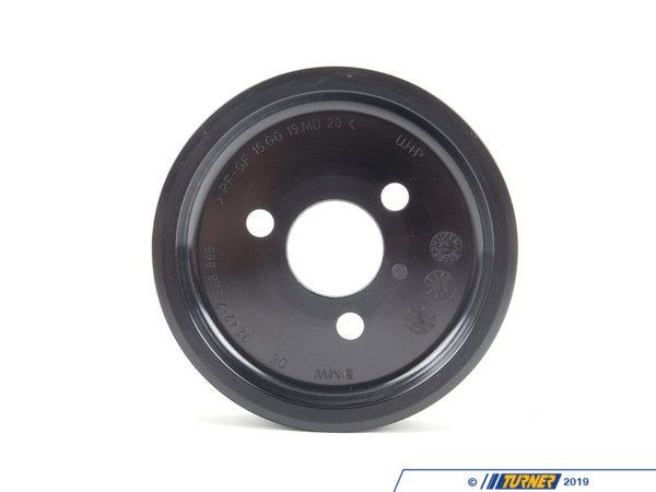 T#58567 - 32427508865 - Genuine BMW Pulley D=108,5mm - 32427508865 - E53,E63 - Genuine BMW -