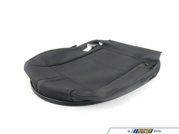 T#122314 - 52103412190 - Genuine BMW Seat Cover Vinyl Schwarz - 52103412190 - E83 - Genuine BMW -