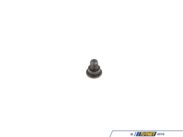 Genuine BMW Brake Rotor Set Screw - Priced Each 34211161806