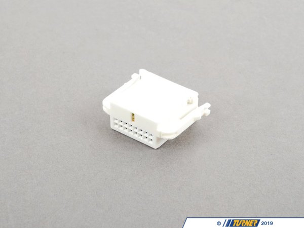T#155161 - 65811394111 - Genuine BMW Coding Plug - 65811394111 - Genuine BMW -