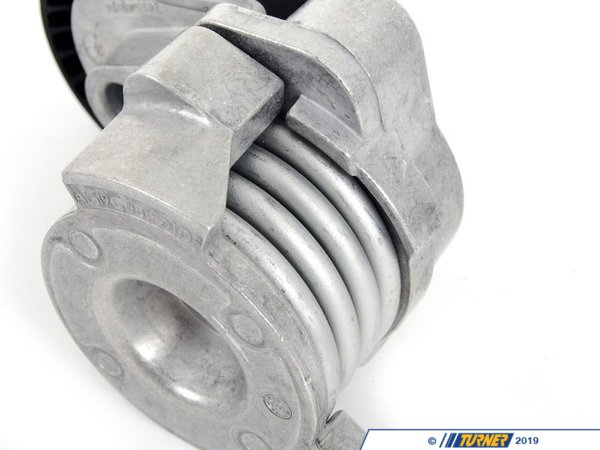 T#33659 - 11287545296 - Belt Tensioner - E70 X5 4.8i - Genuine BMW - BMW