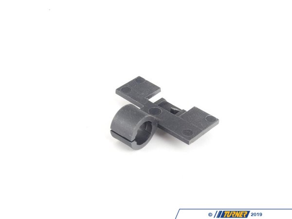 T#76039 - 51117043435 - Genuine MINI Bracket For Temperature Sens - 51117043435 - Genuine MINI -